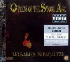 Queens of the Stone Age, Lullabies to Paralyze - Ltd Edition