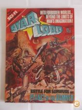 Star Lord - 24 June 1978