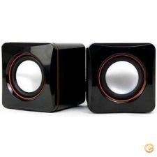 Mini Counas Speakers Portateis Jack 3.5 / USB