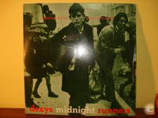 DEXYS MIDNIGHT RUNNERS-SEARCHING FOR THE YOUNG.(vinil ALBUM)