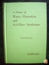A Primer of Water, Electrolyte and Acid-Base Syndromes