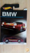2016 HOT WHEELS - BMW M1     ANIVERSARIO  1/64  *NOVO*