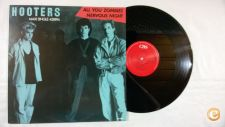 """THE HOOTERS All you zombies Vinil 12"""" Maxi Single"""