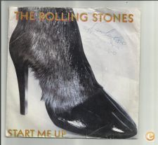START ME UP ( Rolling Stones )