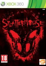 Splatterhouse - Original Xbox 360