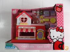 Hello Kitty - Cafetaria