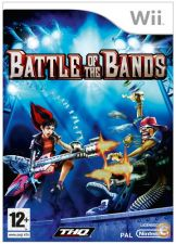 Battle Of The Bands - NOVO Nintendo Wii