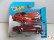 2014 Hot Wheels  005-1. Ryura LX
