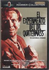O Monstro do Espaço - (The Quatermass Experiment) - 1953