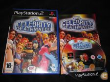 jogo ps2 celebrity deathmatch