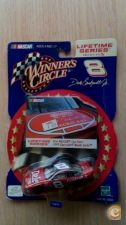 WINNERS CIRCLE  USA - NASCAR  DALE EARNHARDT JR. 1999 1/64
