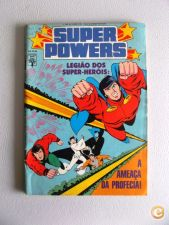 Super Powers nº7