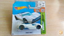 2015 HOT WHEELS - POWER SURGE      1/64  *NOVO*