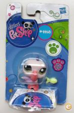 Littlest Pet Shop, figuras sortidas