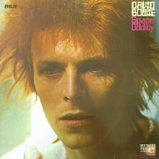 "Lp vinil, David Bowie "" Space Oddity """