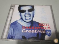 Paul Oakenfold – Perfecto Presents... Great Wall