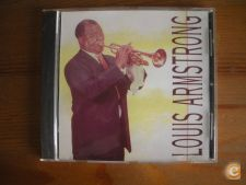 CD The Wonderful Music of Louis Armstrong Intermusic 1996