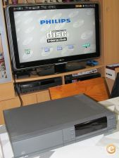 Philips CD-i modelo 220