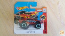 2016 HOT WHEELS -  OLDS 442 W-30   RED       1/64  *NOVO*