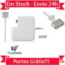 L466 Carregador Original MAGSAFE2 Apple Macbook Pro Air 60W