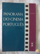 Panorama do Cinema Português - Luís de Pina