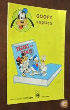 Goofy Explica : Regras do Ténis