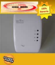 (00191) Access Point e Repetidor WiFi