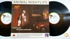 ANIMAL NIGHTLIFE Love Is Just The Great Pretender Maxi 2Lps