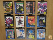29J: Gain Ground, MK 2 e 3, RBI, Side Pocket, T2, ToeJam +++