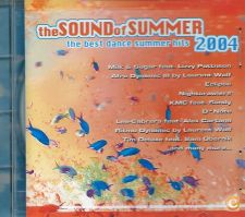 THE BEST DANCE SUMMER HITS 2004  (PORTES GRÁTIS)