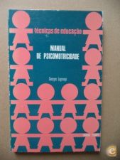 Manual de Psicomotricidade - Georges Lagrange