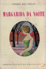 Margarida da Noite | de Pierre Mac Orlan