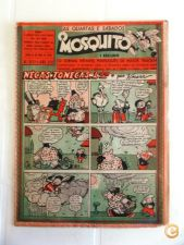 O Mosquito 1ªserie nº937