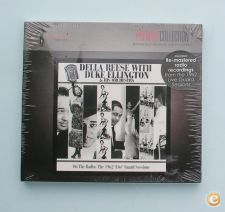 DELLA REESE WITH DUKE ELLINGTON AND HIS ORCHESTRA. On the Ra