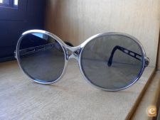 OCULOS DE SOL - VINTAGE - TEMA ESPACIAL - MADE IN FRANCE