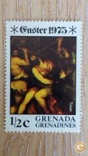 GRENADA GRENADINES - SCOTT 59