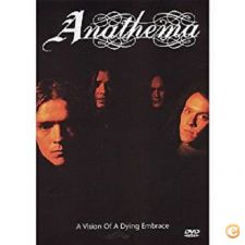 Anathema | Visions Of A Dying Embrace [DVD] [1996]