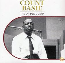 COUNT BASIE - THE APPLE JUMP (SELADO) PORTES GRÁTIS
