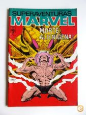 Superaventuras Marvel nº67