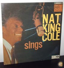 Nat King Cole | Nat King Cole Sings For You [LP]