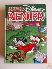 Disney Aventura Super nº8