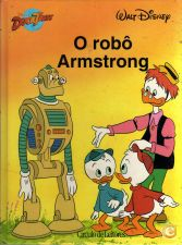 Duck Tales: O Robô Armstrong (2002)