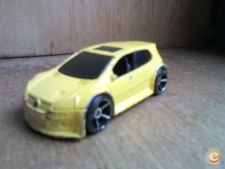 HOTWHEELS - VW GOLF GTI