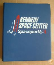 Dossier do Centro Espacial John F. Kennedy