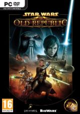 Star Wars The Old Republic Original PC