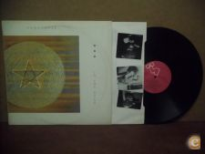 Pentangle - In The Round (Transmedia 1986 LP)