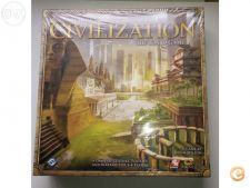 Sid Meier's Civilization: The Boardgame - FFG