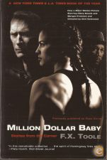 Million Dollar Baby: Stories from the Corner - F. X. Toole
