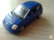 WELLY NEX - CITROEN C2           1/64 APROX  *NOVO*