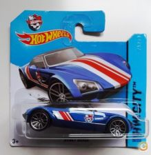 Hot Wheels 2014 - 020. Avant Garde